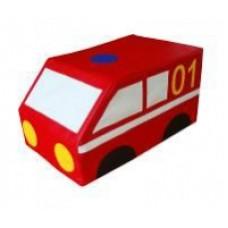 Пожарная машина 01