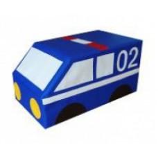 Полиция 02