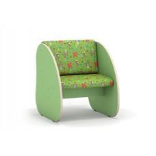 Кресло для детского сада мягкое