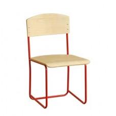 Стулья детские нерегулируемые - Мебель для детского сада в Саратове и Балаково