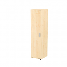 Шкаф-пенал вертикальный закрытый Осанка