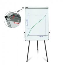 Доска-флипчарт магнитная маркерная 70х100 усиленный каркас